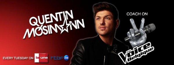 The Voice Belgique 2 ème saison !!!