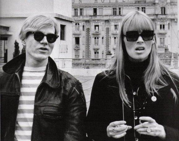 Warhol & cie