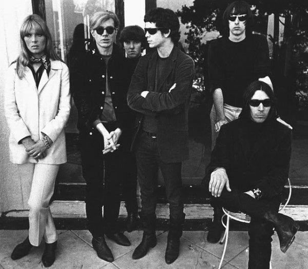 Warhol & the Velvet Underground