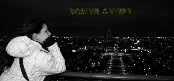 Bonné Année 2012