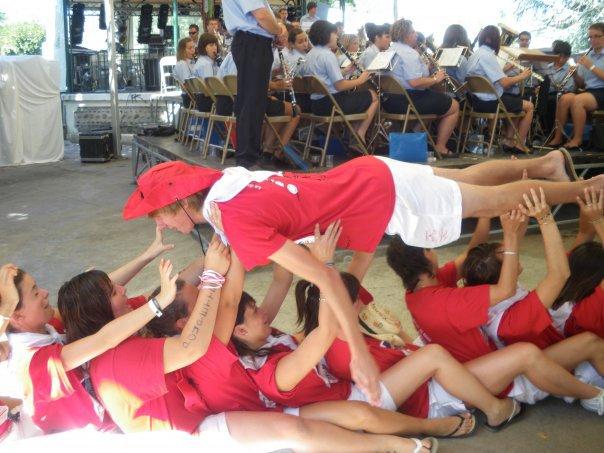 Rugby, Festaiire, Alccol, Sud Ouest, Fiesta, Feria, Danser, Boire !!!