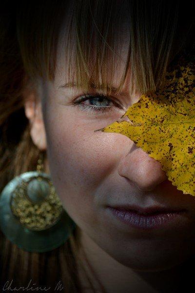 Preview de l'album : Autumn. Nikon D3100 - 55-200 mm.