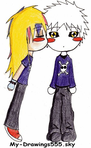 Blog de My-Drawings555