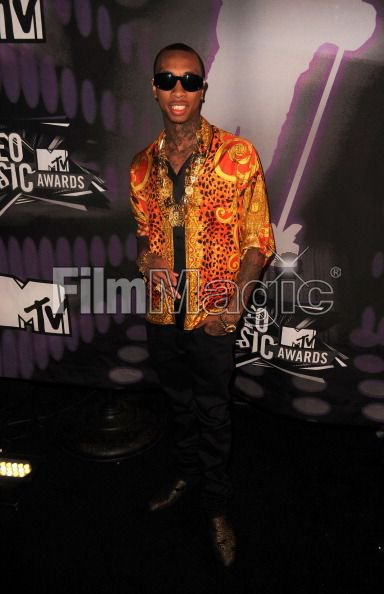 MTV Video Music Awards - Red Carpet