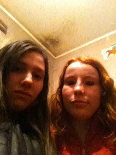 Moi et Angel