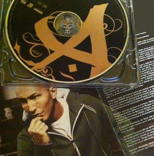 """Axiom Album 2006 """"AXIOM"""" Playlist + Clips Officiel de l'album"""