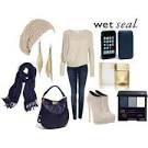 Jolie tenue hiver pour lycéenne