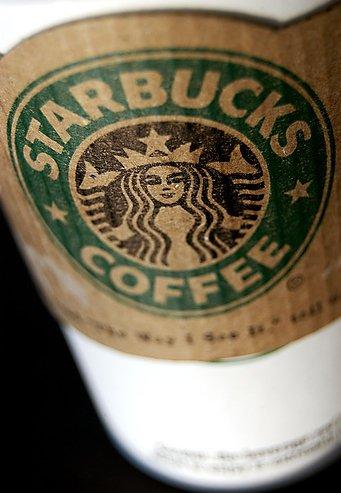 ♥ Starbucks Coffee ♥
