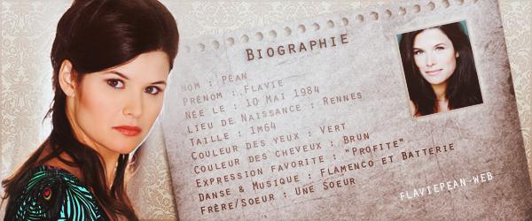 __________ + Biographie