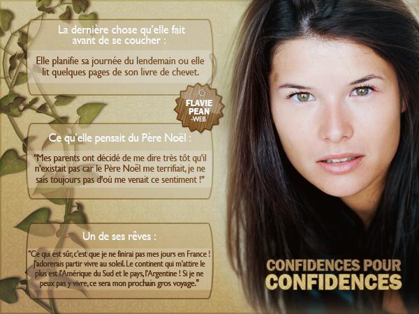 __________ + Confidences pour Confidences___________-____________________________________________________________ Divers Mensuels