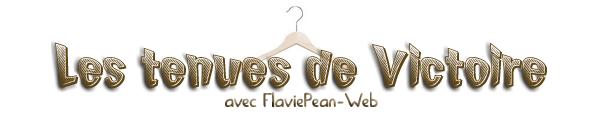 __________ + Les tenues de Victoire