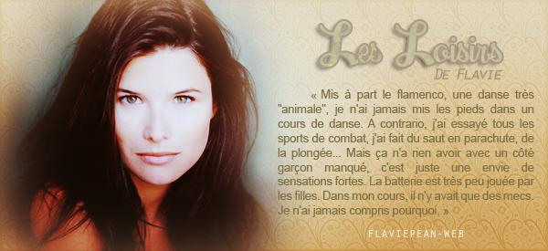 __________ + Les Loisirs de Flavie______________-________________________________________-____________________________ Mensuel n°49