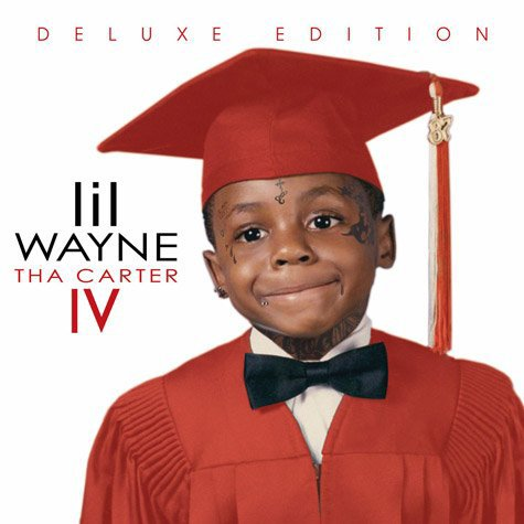 Tha Carter IV / Blunt Blowin (201)