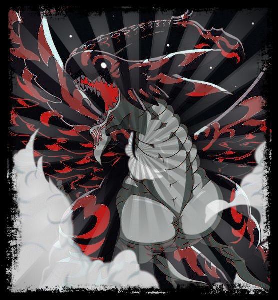 Chapitre1 : La rencontre des chasseurs de dragons