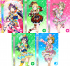 Set Idol Outfit