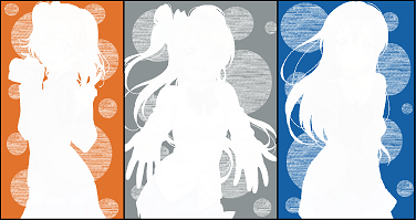 Love Live! School Idol Project: Personnages
