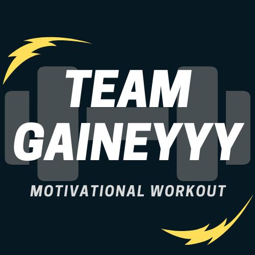 Blog de TeamGaineyyy
