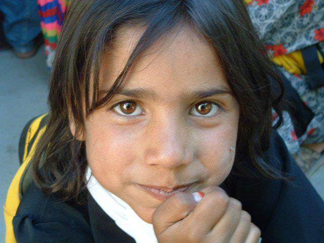 | les enƒants du siècle | localisation : afghanistan