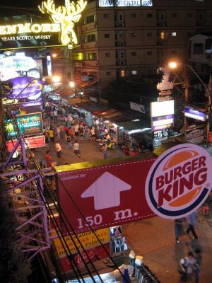 | terяes de couleurs | kathmandu - delhi - bangkok