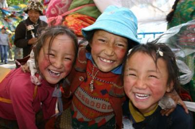 | les enƒants du siècle | localisation : bodnath, kathmandou, népāl