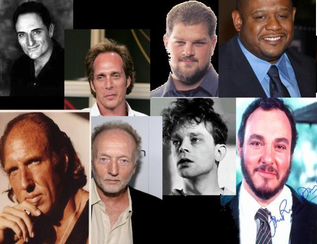 | l'objectiƒ: les inOubliés | acteurs méconnus du cinéma américain (4)