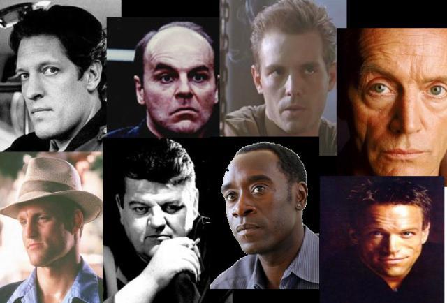 | l'objectiƒ: les inOubliés | acteurs méconnus du cinéma américain (5)