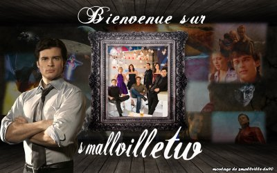 BIENVENUE SUR SMALLVILLETW