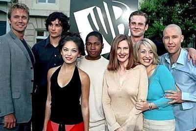 mardi 16 octobre2001 au vendredi 13 mai 2011: le début et la fin de la meilleure série au monde