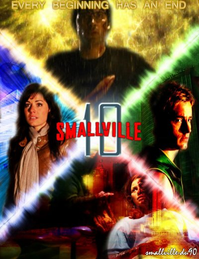 Happy birthday smallville <3<3