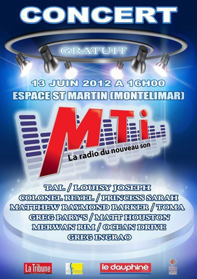 Concert Mti