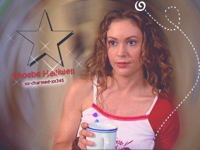 Phoebe Halliwell