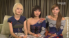 Interview des Miss A à Singapour / Les MissA étaient à Singapour début décembre avec toute la troupe de la JYP Entertainment. L'équipe V.Scoop de Viikii était présente pour interviewer Jia, Min et Fei.