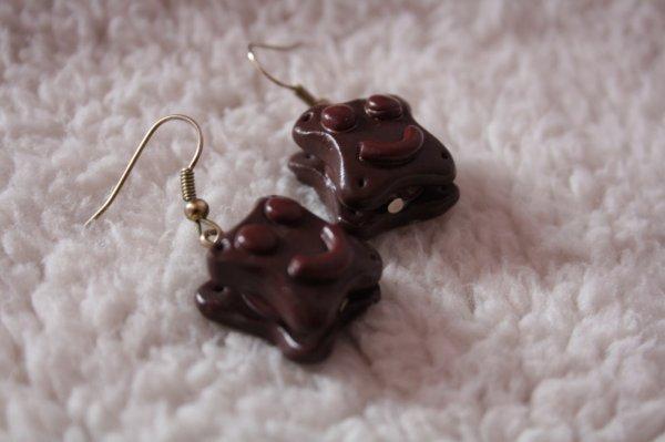 B.N au chocolat