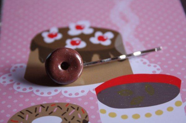 Donuts pour une pause café