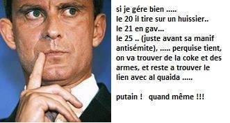 Valls le francs-maçons