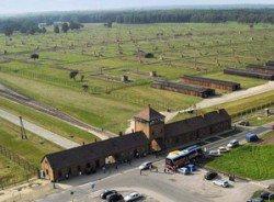Un ancien infirmier d'Auschwitz emprisonné en Allemagne à 93 ans...