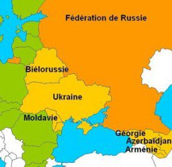 Irrité, le régime ukrainien rappelle ses ambassadeurs à Minsk et Erevan