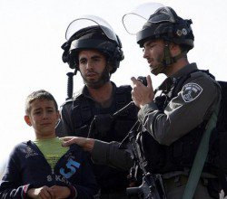 Israël, bourreau des enfants palestiniens...