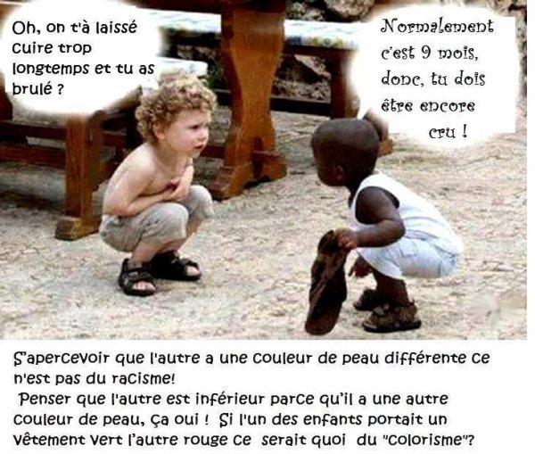 Noir ou blanc
