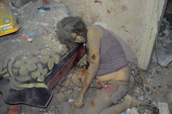 Massacre en Ukraine ne les oublions pas eux aussi...