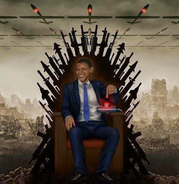 Washington planifie une première frappe nucléaire sur la Russie...