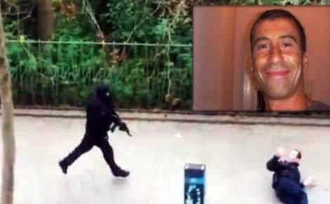 Les autorités françaises boycottent les funérailles du policier Ahmed Merabet ...