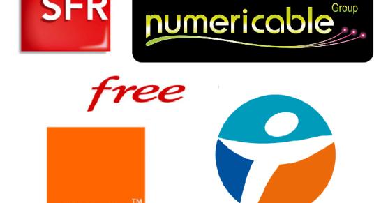 Les Fournisseurs d'Accès à Internet devront livrer à l'Etat toutes les infos sur leurs réseaux...