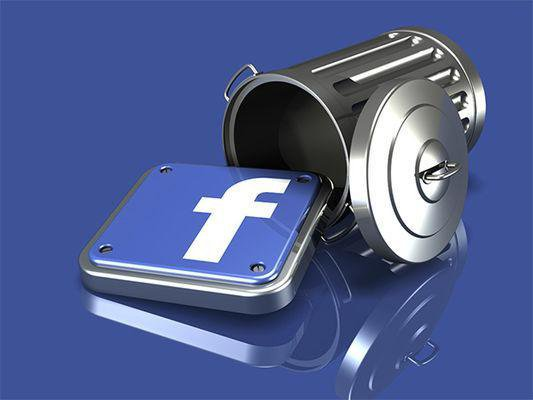 Espionnage US: Bruxelles vous recommande de quitter Facebook !...