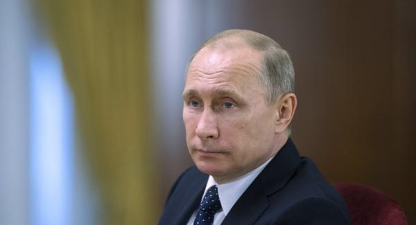 Poutine a percé à jour les plans occidentaux de déstabilisation en Russie ...