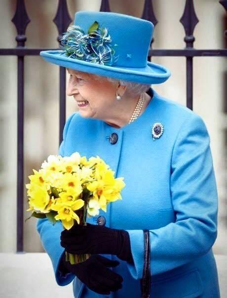 Un député ukrainien l'affirme, Elizabeth II boit le sang des bébés du Donbass...