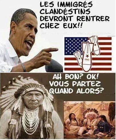 Qui est immigrés?!!!...