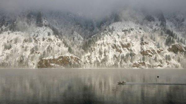Sibérie: Un virus géant préhistorique ressuscité par des scientifiques, des chercheurs mettent en garde ...