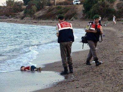 La fausse « crise des réfugiés » ...
