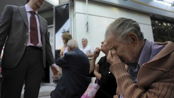 La pauvreté augmente chez nos retraités: 39 000 retraités pauvres supplémentaires en 1 an ...